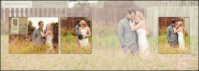 [Wedding Gippsland] Eric & Abby Album Spread 13