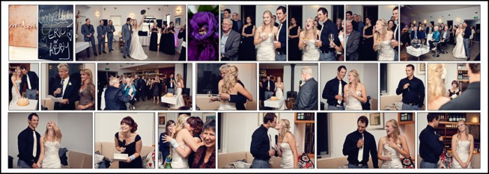 [Wedding Gippsland] Eric & Abby Album Spread 18