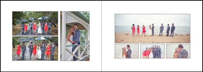 [Wedding Gippsland] -  Phillip Island 12