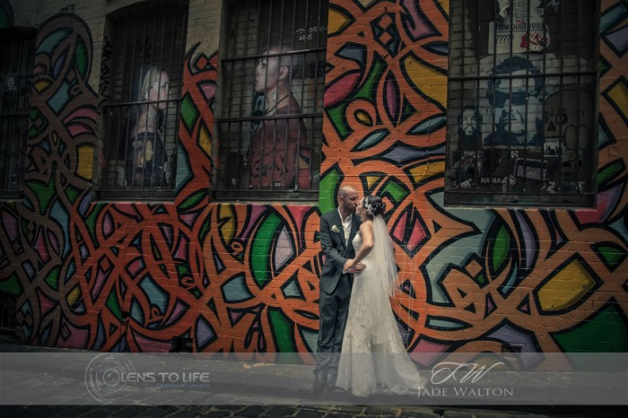 [wedding photos] - Docklands Wedding - 03