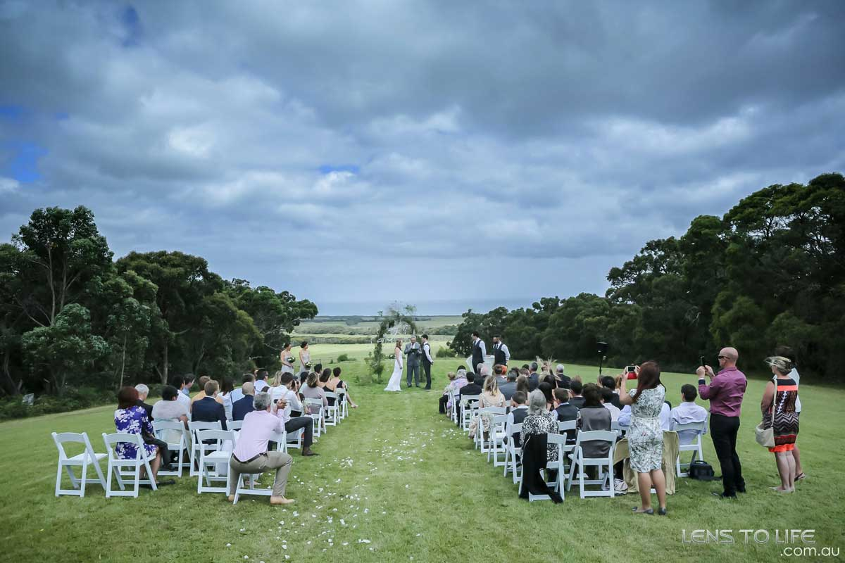 gippsland wedding venue