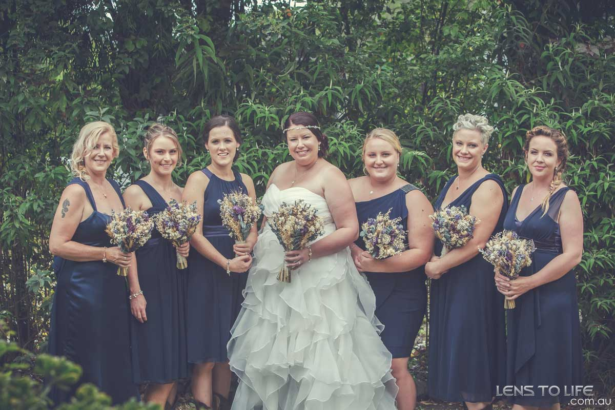gippsland wedding yarram farm