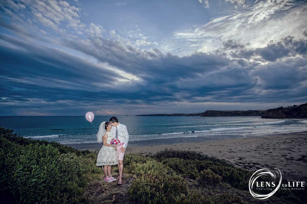 phillip island wedding venue