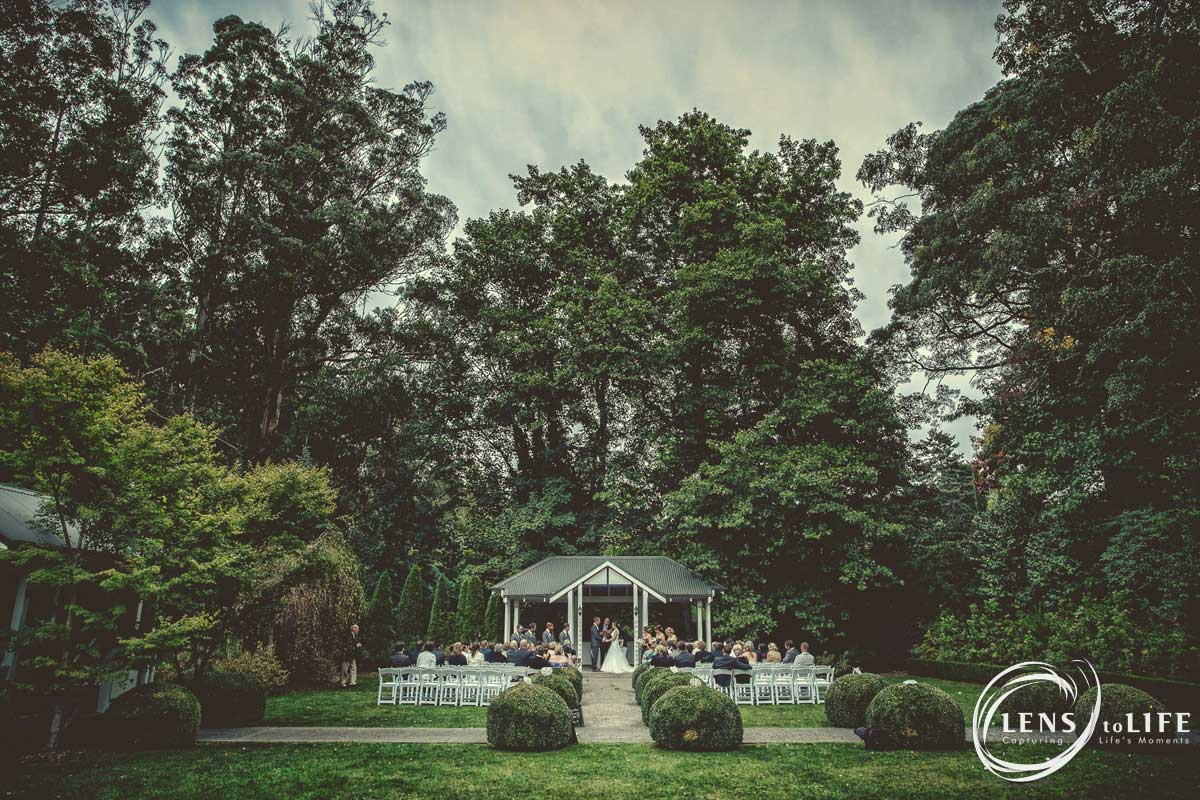 Marybrooke Manor Wedding