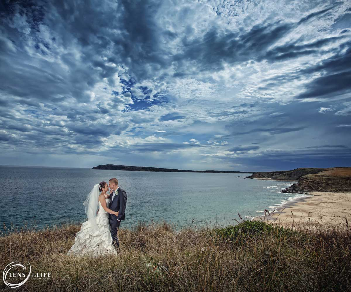 phillip island weddings