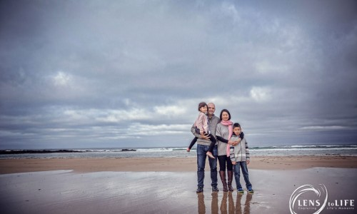 family photography phillip island