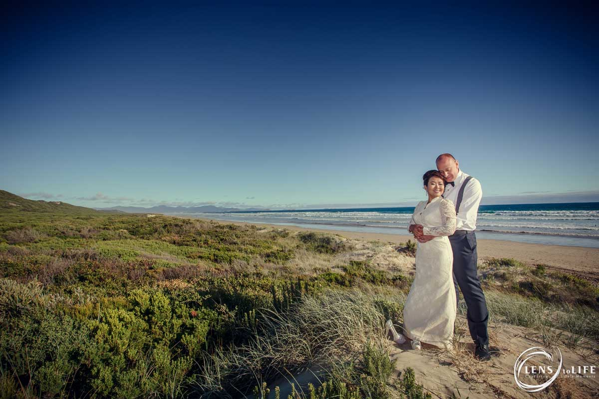 gippsland wedding photography