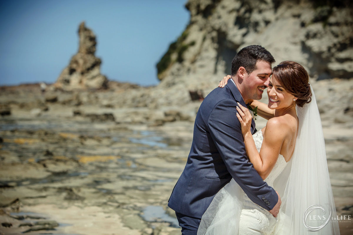 RACV Resort Inverloch Wedding